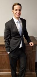 Photo of Lead Attorney Maxwell Paderewski