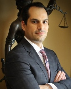 Philip Daniel Del Rio
