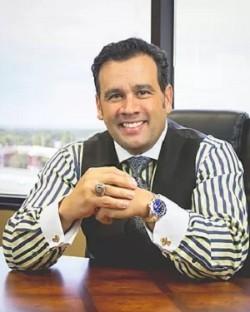 Edgar R. Baez