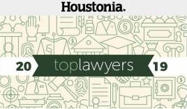 Houstonia Top Personal Injury Lawyer