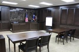 ALF Courtroom