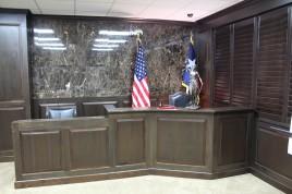 Courtroom ALF