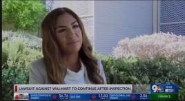 Miriah Soliz Lawyer for El Paso Shooting Victims