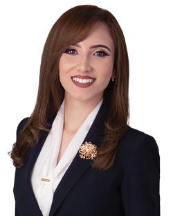 Jessica I. Rodriguez-Wahlquist