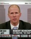 Robert G Rehkemper III