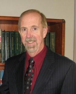 Daniel E O'Brien