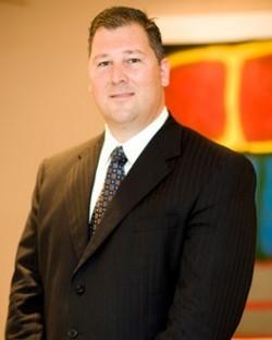 Aaron D Hamrock