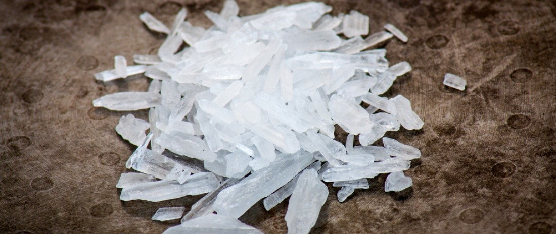 Iowa Continues its Battle with Meth