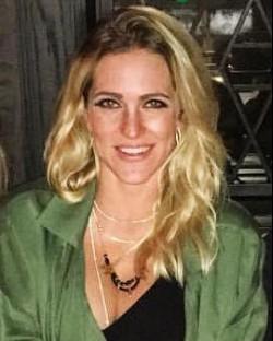 Jessica Jean Giesen