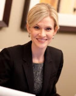 Holly Mullin