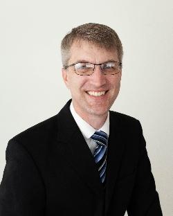 Zachary J. Kluck