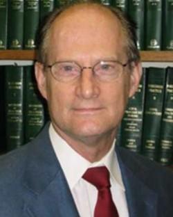 John Barry Stutt