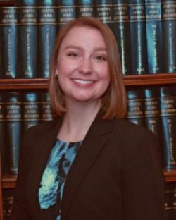 Jessica R. Petras