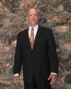 Patrick J. Silva
