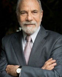 Bruce Martin Margolin