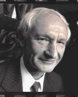 Seymour Weisberg