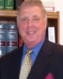 Donald Gray Drewry