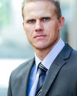 Robert Daniel Berglund