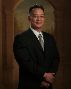 Jimmy Cha