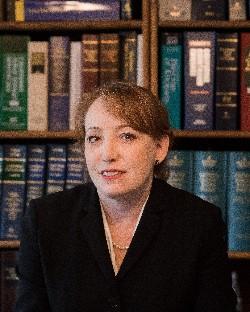 Ann Anat Gottesman