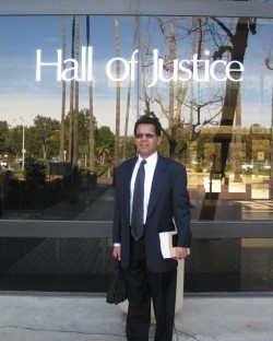 David Saul Martinez