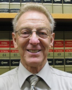 Howard Michael VanElgort