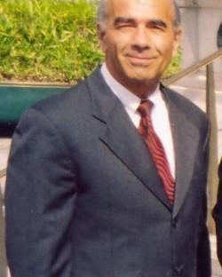 David Martin Michael