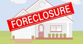 Save your home from FORECLOSURE!