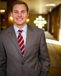 Matthew P Blair