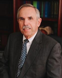 Charles Douglas Naylor
