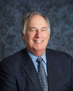 Irvin Donald Weissman