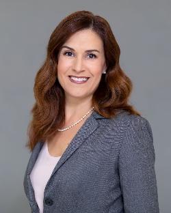 Monica Justine Burneikis