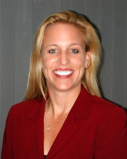 Ingrid Maria Evans