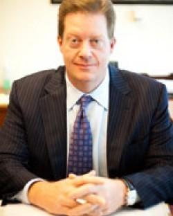 Thomas Martin O'Connor