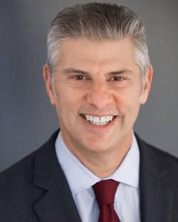 Soren David Rosenthal