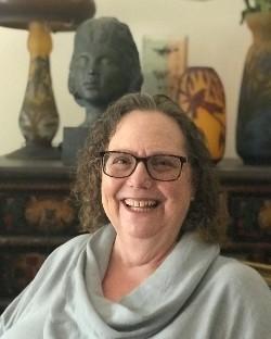 Leslie Ellen Shear