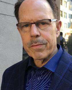 David Mark Sternberg