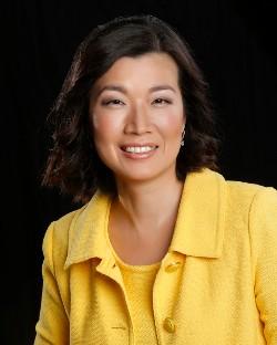 Catherine W Kim