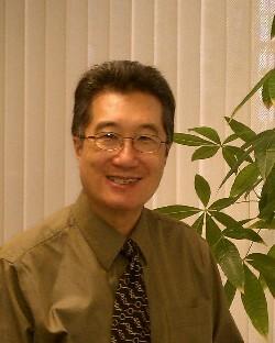 Frank Wong Yuen