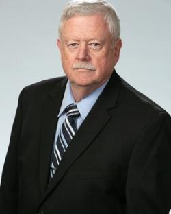 Robert Keith Holmes