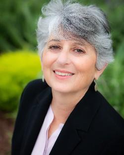 Claudia Silverman
