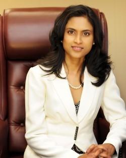 Indu Srivastav