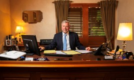 Attorney Marshall Waller