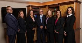 Feinberg & Waller, APC, Family Law Legal Team