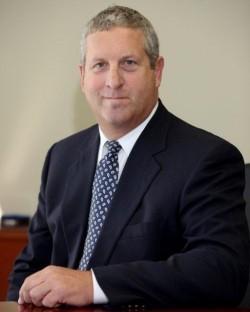 Mark Steven Lester