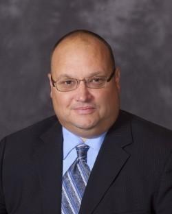 Jason William Harrel