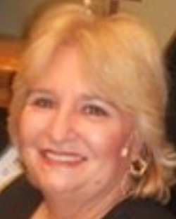 Arlene Carmen Lea
