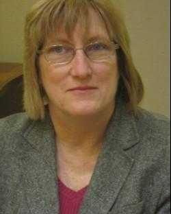 Martha Geisler Patterson