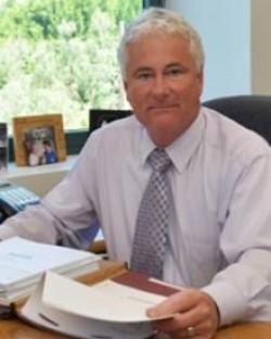 James Patrick Shea