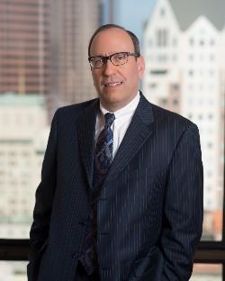 Marc Richard Greenberg